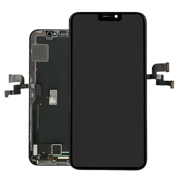 iPhone XS Substituição Display/LCD/Touch