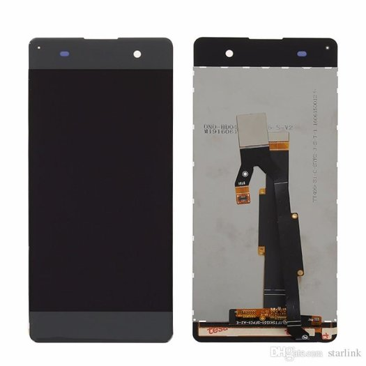Display LCD   Touch Sony Xperia XA F3111 Preto