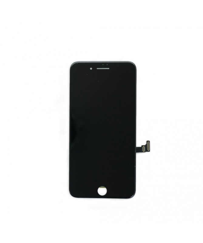 Display LCD   touch iPhone 8 preto