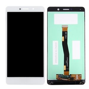 LCD / display e touch Honor 6X branco