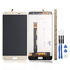 Display/LCD   touch para Cubot R9 Branco