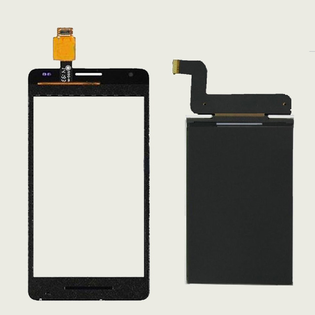 Display LCD   touch para Sony Xperia E1 Dual, D2005 / D2105