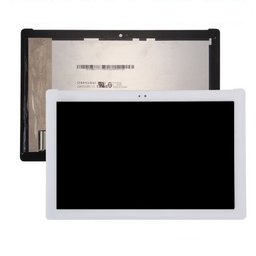 Display LCD   Touch Asus Zenpad 10, P023 / Z300 / Branco