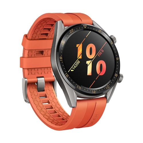 Smartwatch Huawei Watch GT Active Orange 55023804