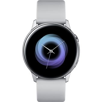 Smartwatch Samsung Galaxy Watch Active Cinza 4Gb