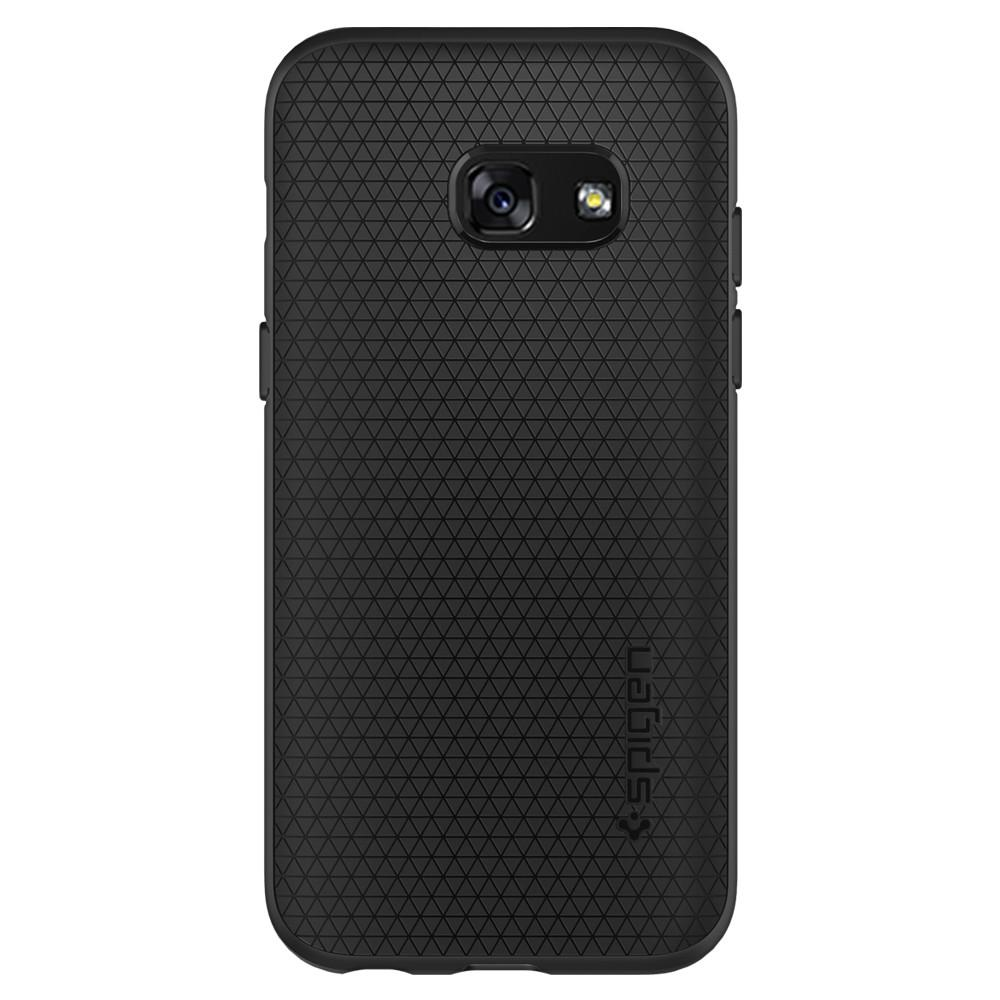 Capa Armor Case SAM Galaxy A3 2017 black