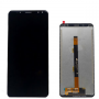 Display LCD e touch Ulefone Power 3 preto